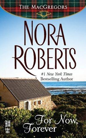 Nora Roberts books 16