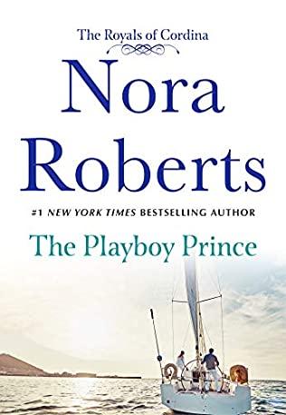 Nora Roberts books 17
