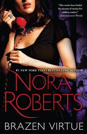 Nora Roberts books 18