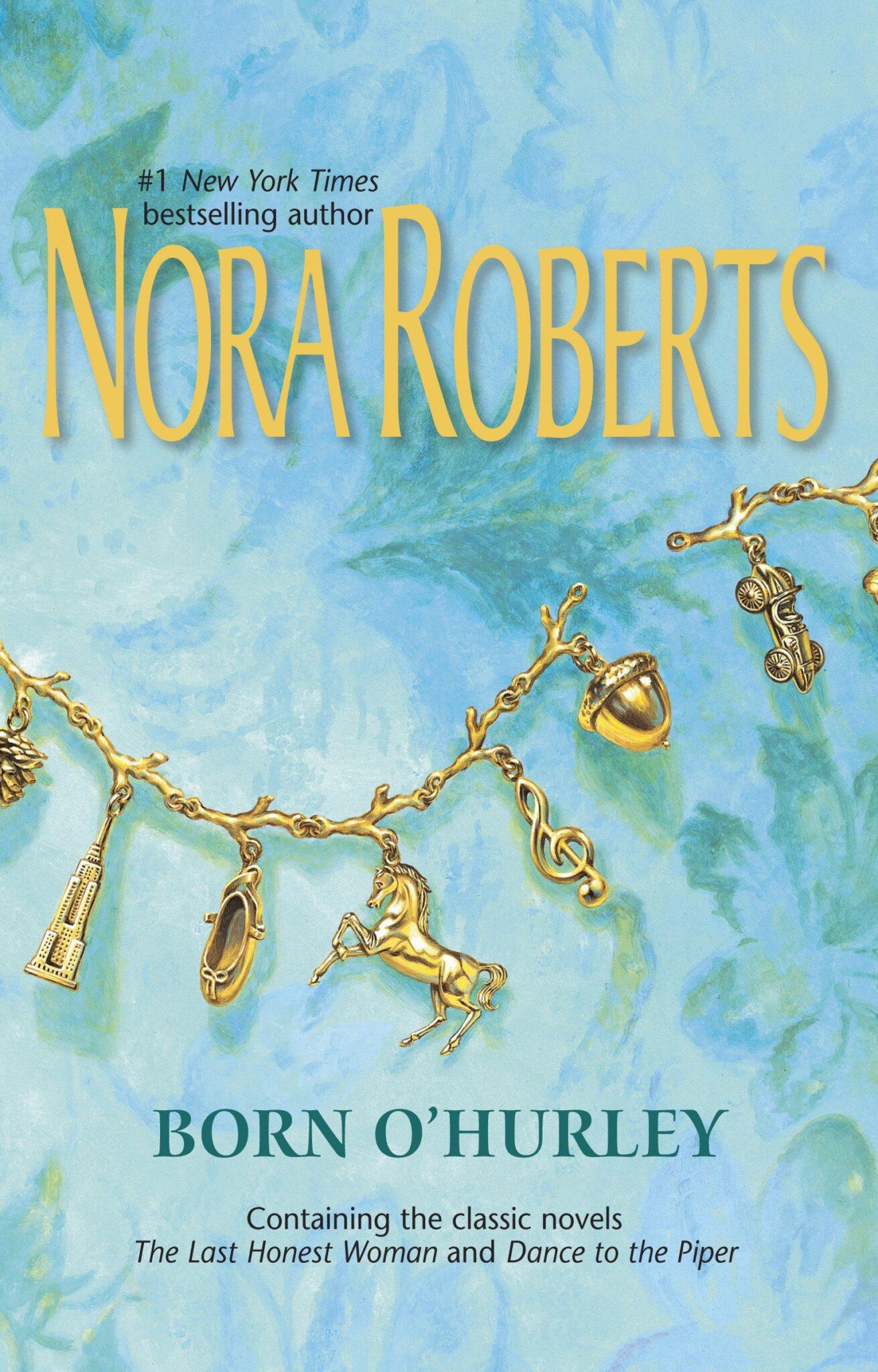 Nora Roberts books 19