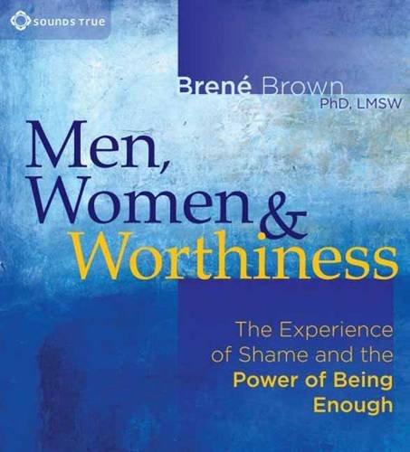 Brene Brown books 5