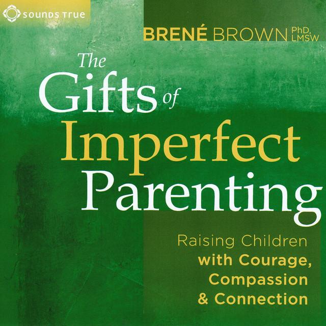 Brene Brown books 7