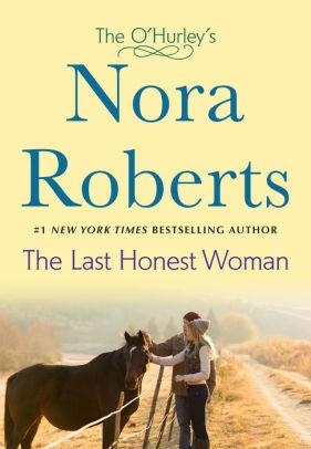 Nora Roberts books 20