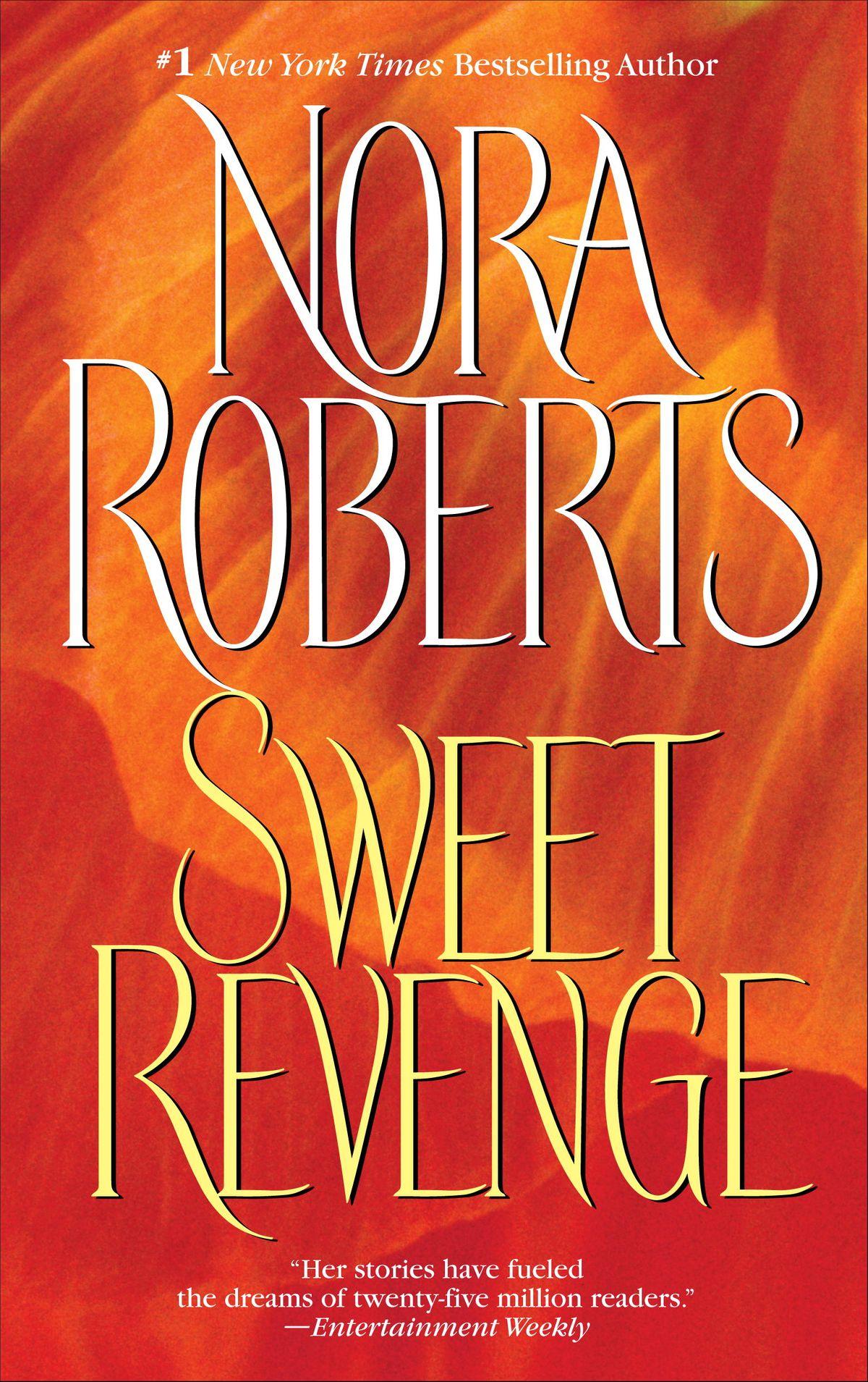 Nora Roberts books 21