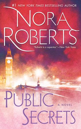 Nora Roberts books 23