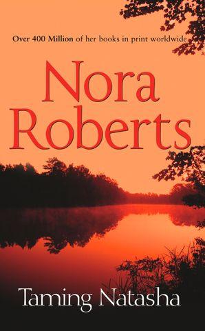Nora Roberts books 24