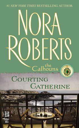 Nora Roberts books 25