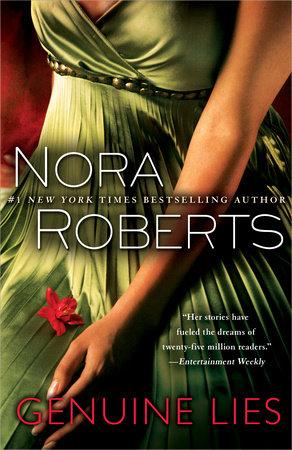 Nora Roberts books 27
