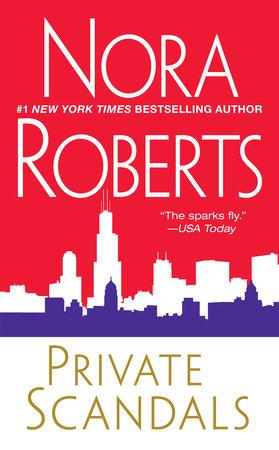 Nora Roberts books 32