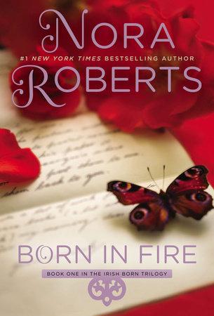 Nora Roberts books 34