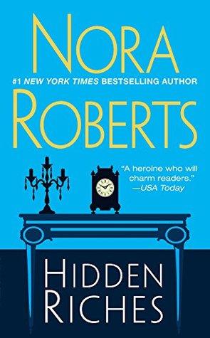Nora Roberts books 35