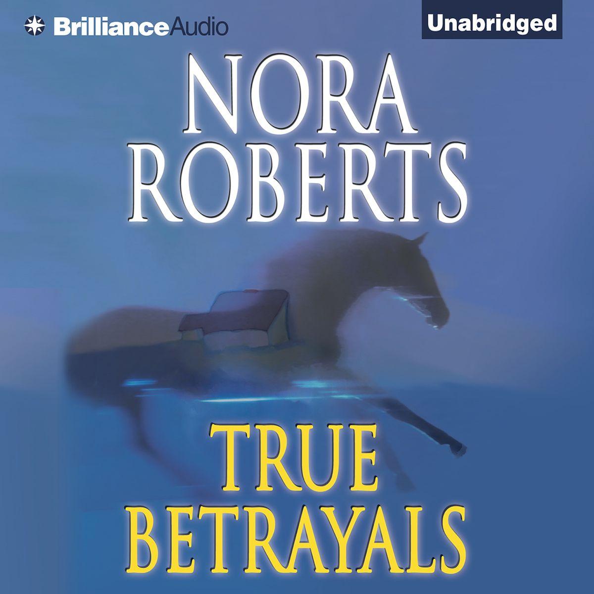 Nora Roberts books 36
