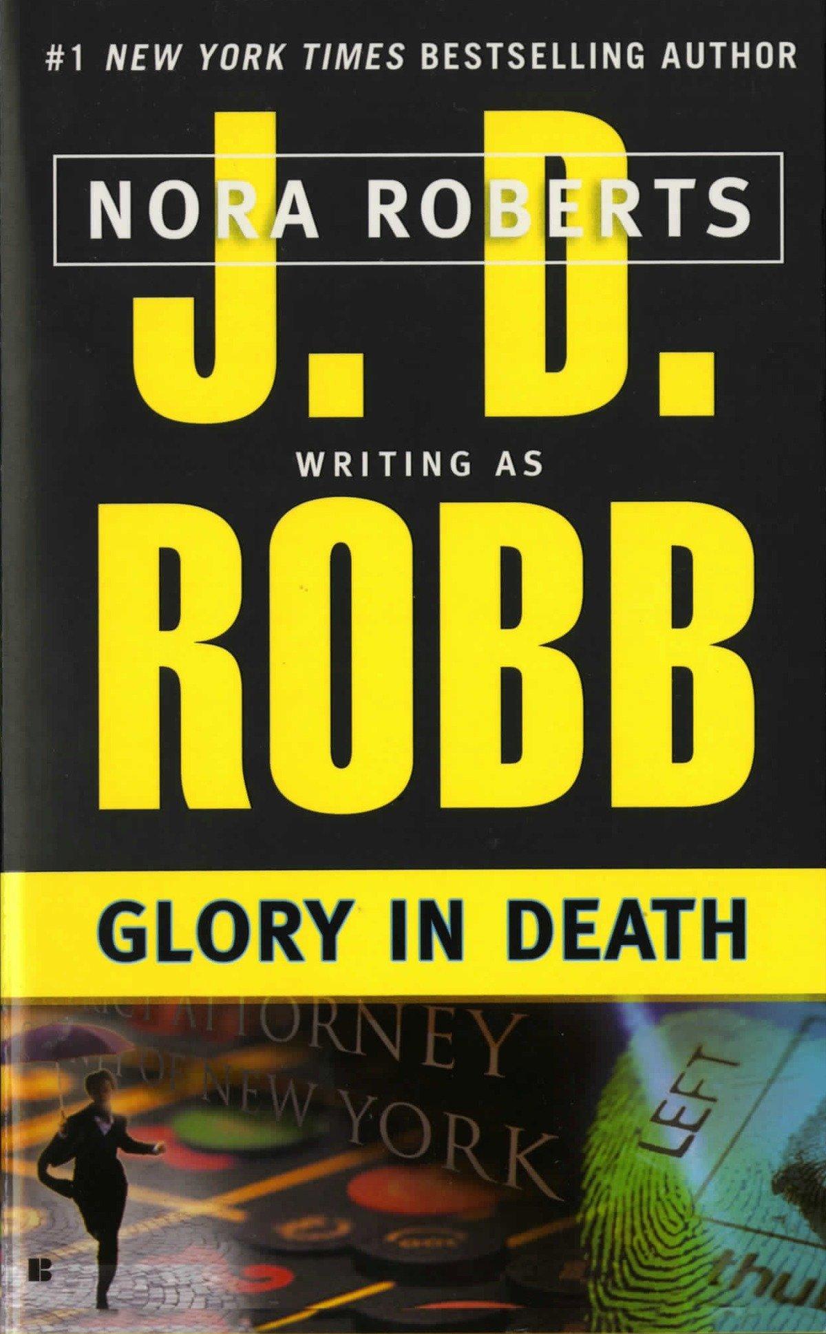 Nora Roberts books 37