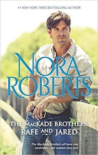 Nora Roberts books 38