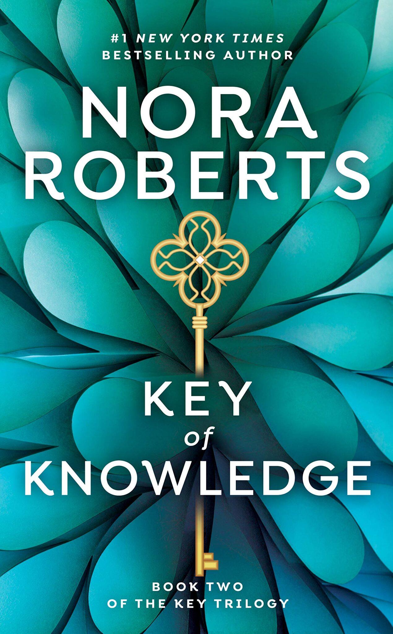 Nora Roberts books 40