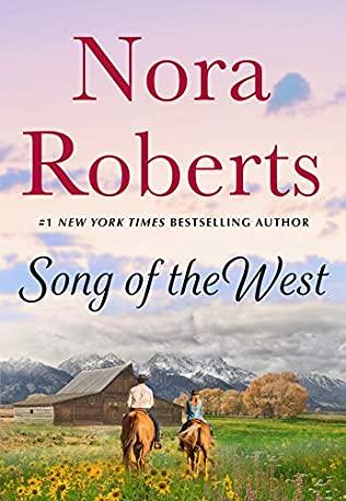 Nora Roberts books 5