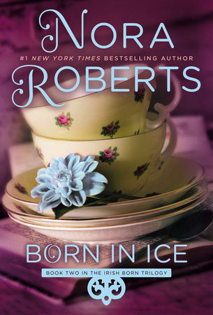 Nora Roberts books 41