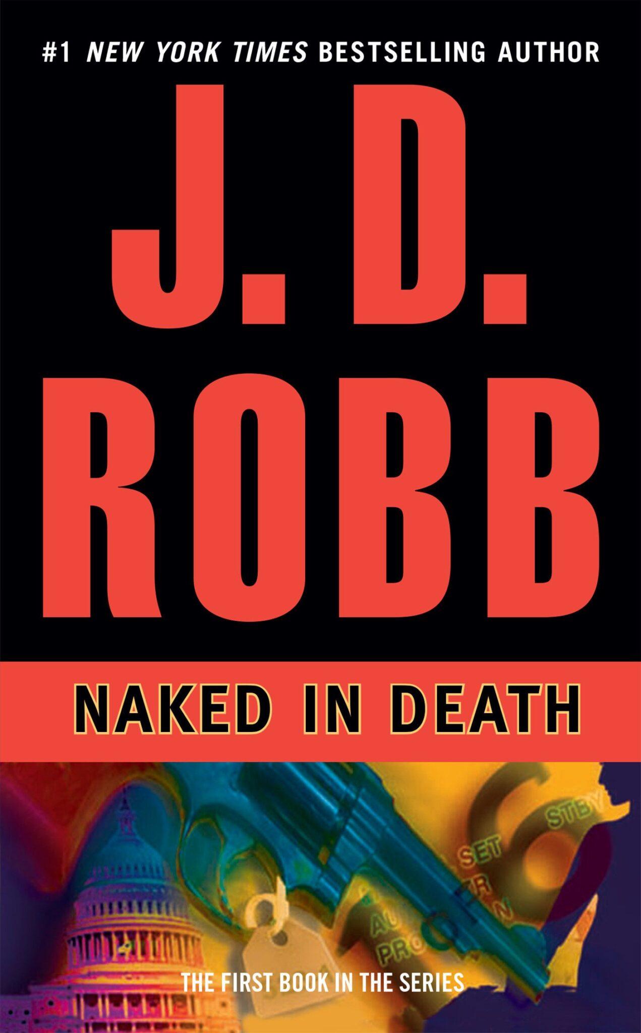 Nora Roberts books 42