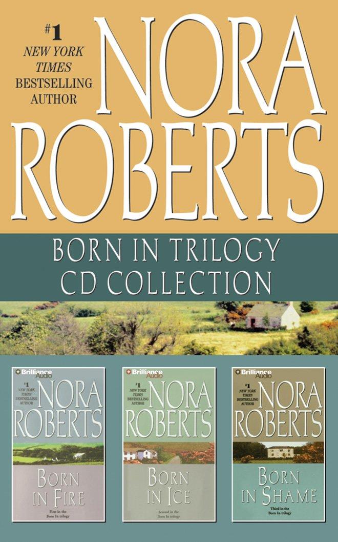 Nora Roberts books 43