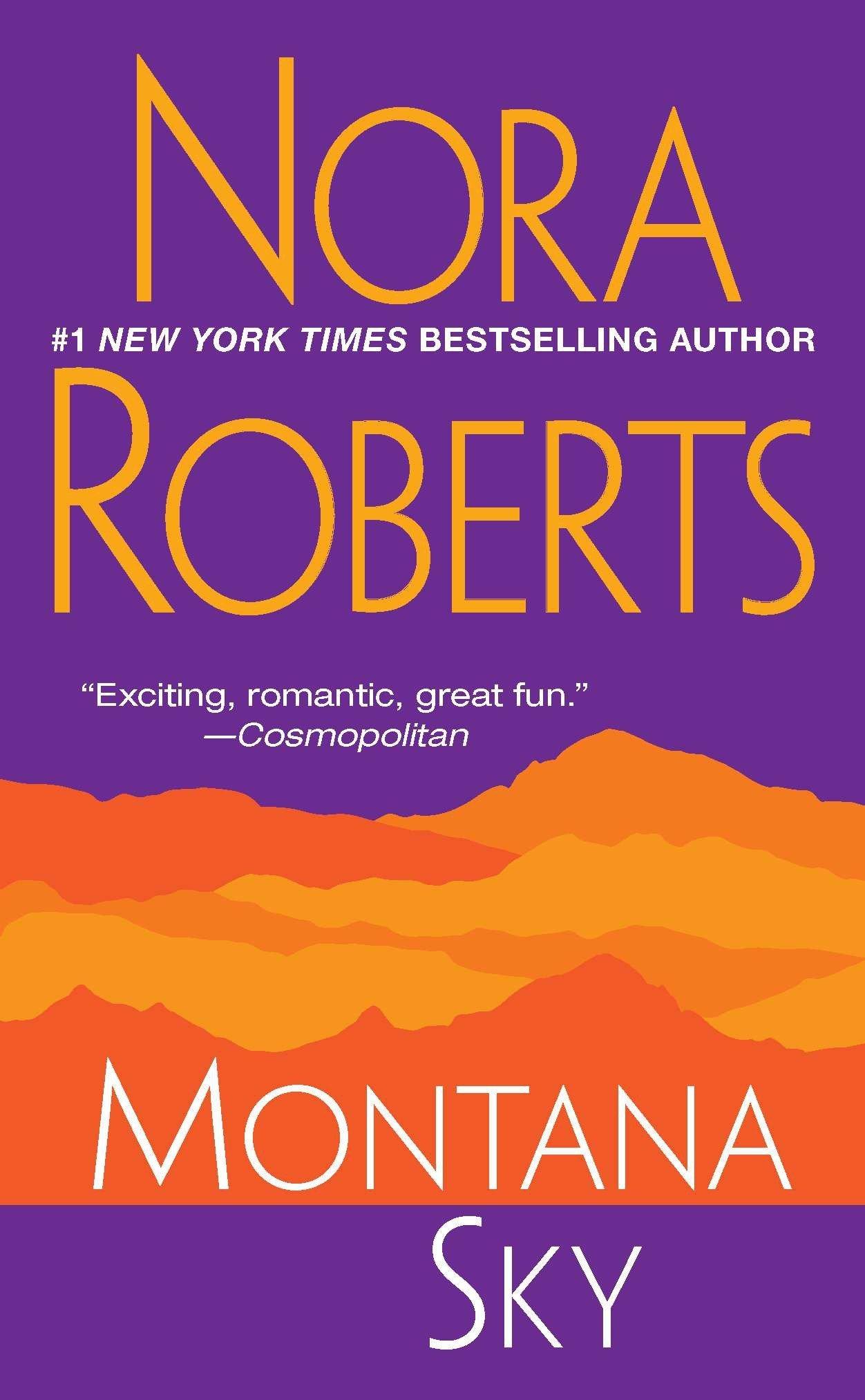 Nora Roberts books 47
