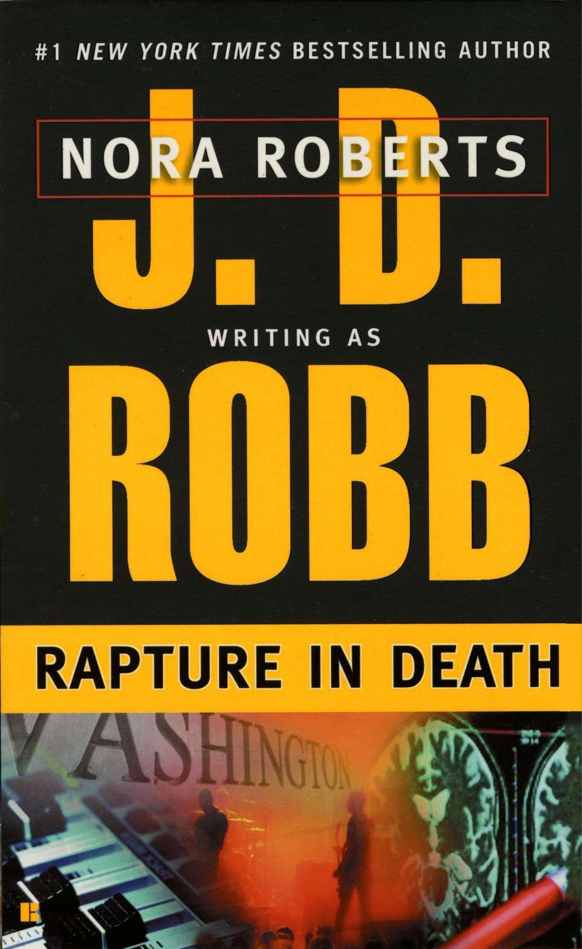 Nora Roberts books 49
