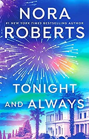 Nora Roberts books 6