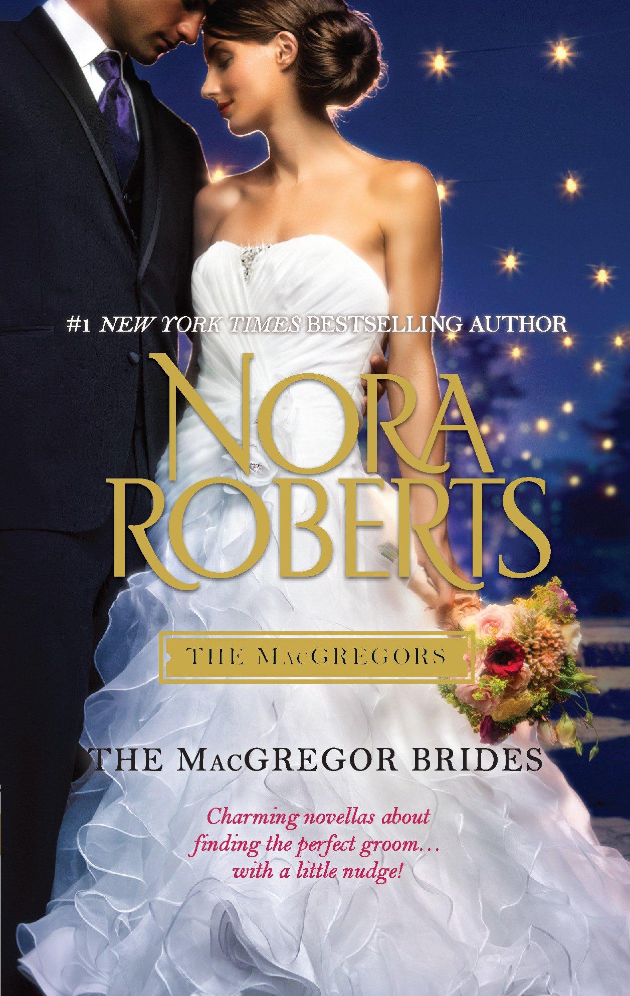 Nora Roberts books 52
