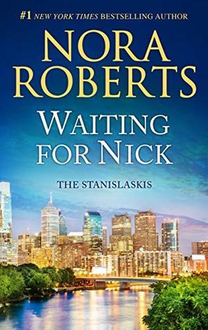 Nora Roberts books 53
