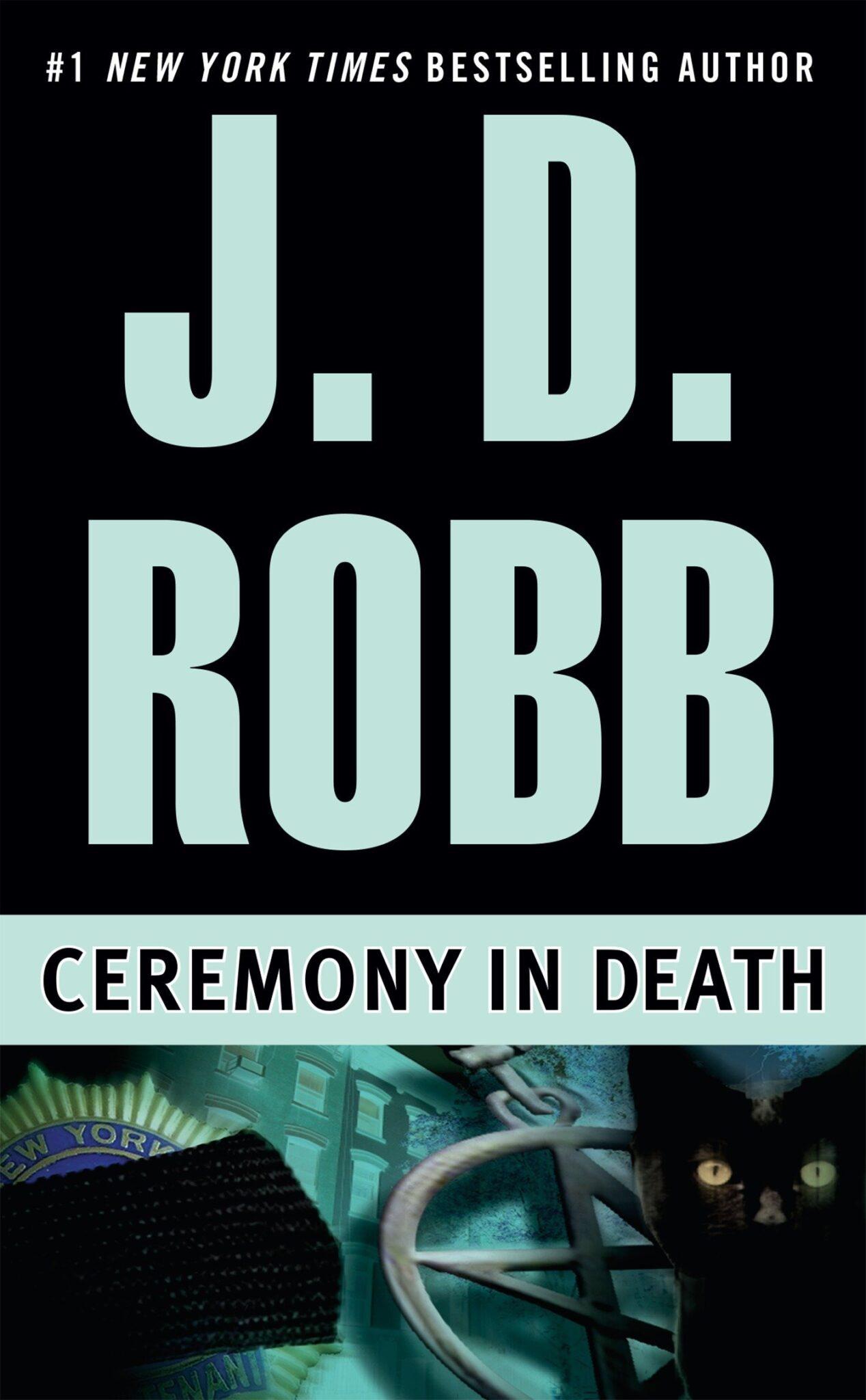 Nora Roberts books 55