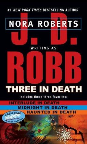Nora Roberts books 58