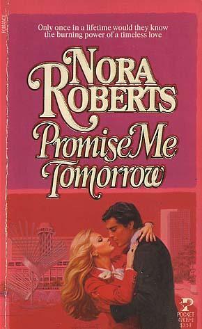 Nora Roberts books 7