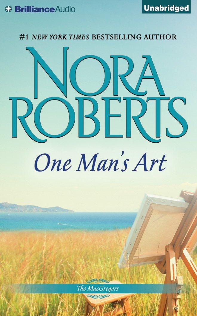 Nora Roberts books 8