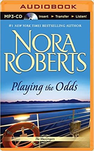 Nora Roberts books 10