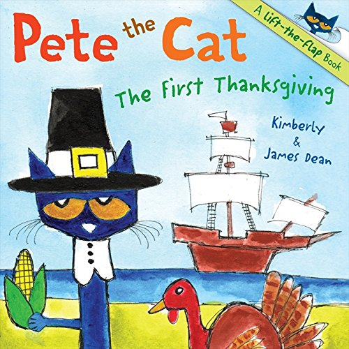 Pete the Cat Books 4