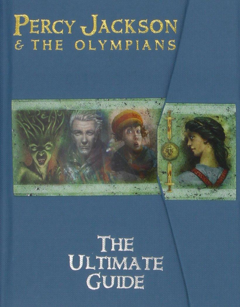 Rick Riordan books 15