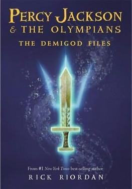 Rick Riordan books 16