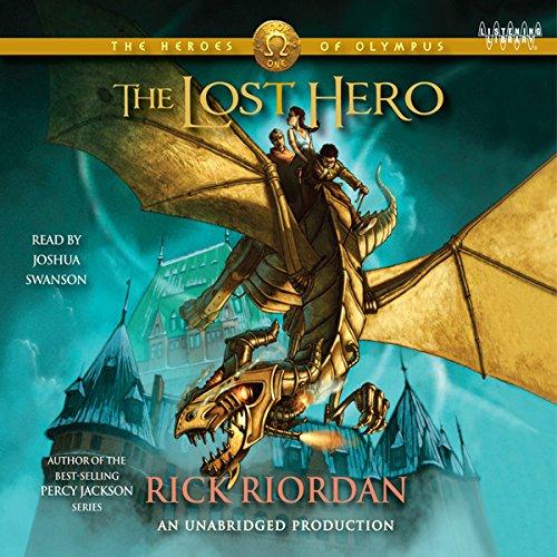 Rick Riordan books 20
