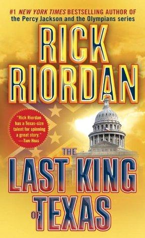 Rick Riordan books 3
