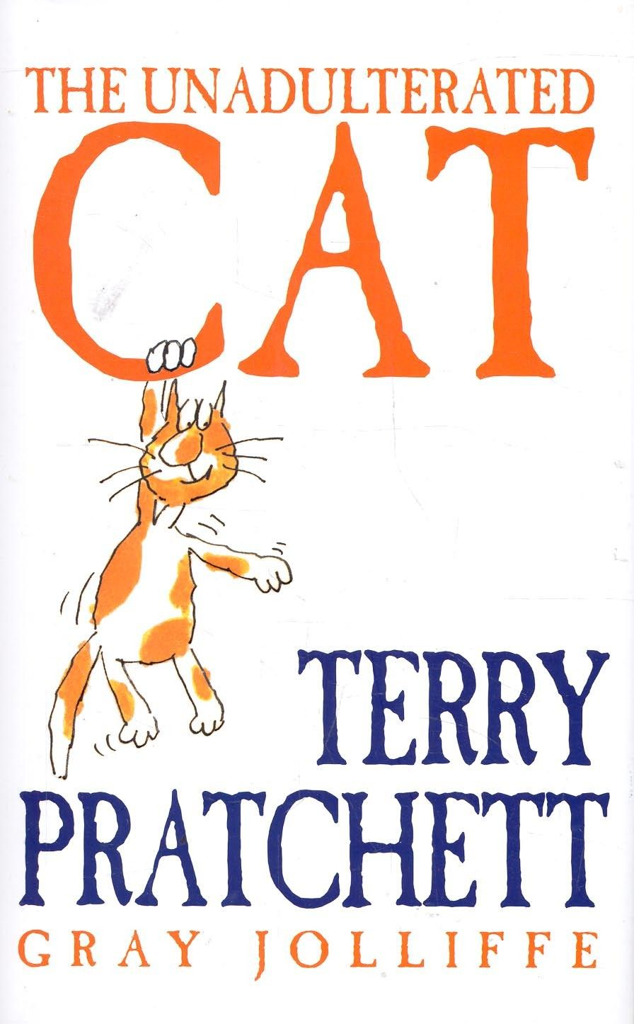 Terry Pratchett books 11
