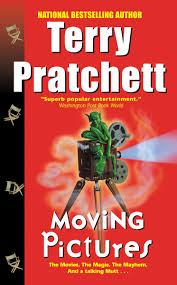 Terry Pratchett books 14