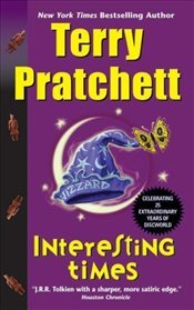 Terry Pratchett books 31