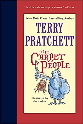 Terry Pratchett books 1