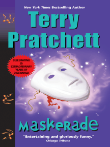 Terry Pratchett books 34