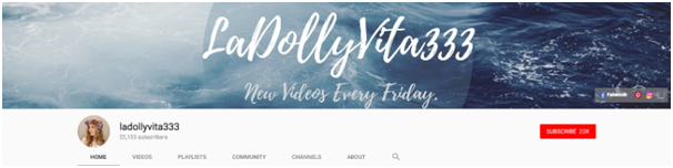 youtube banner size consistency