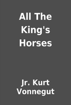 Kurt Vonnegut books 11