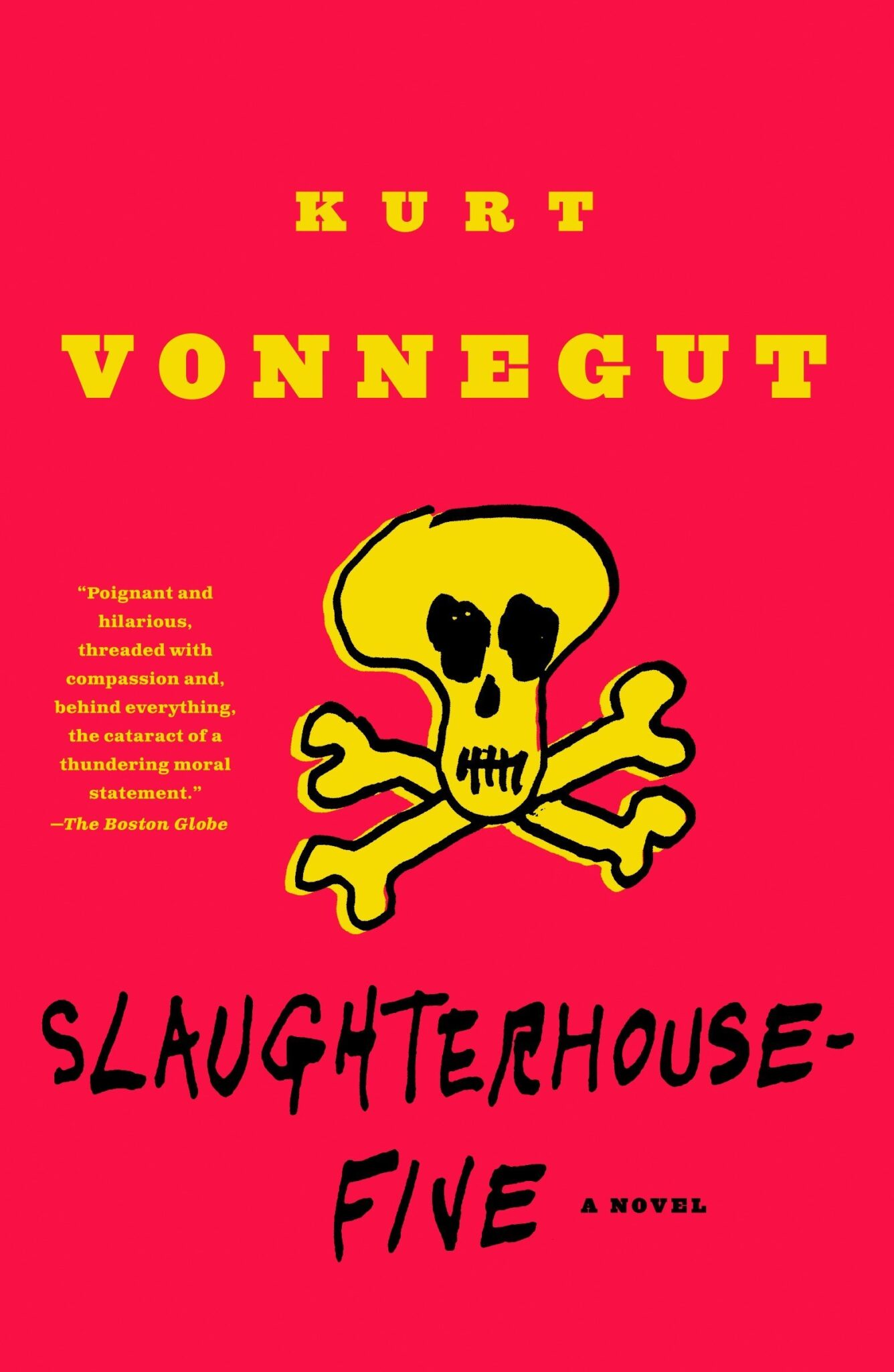 Kurt Vonnegut books 13