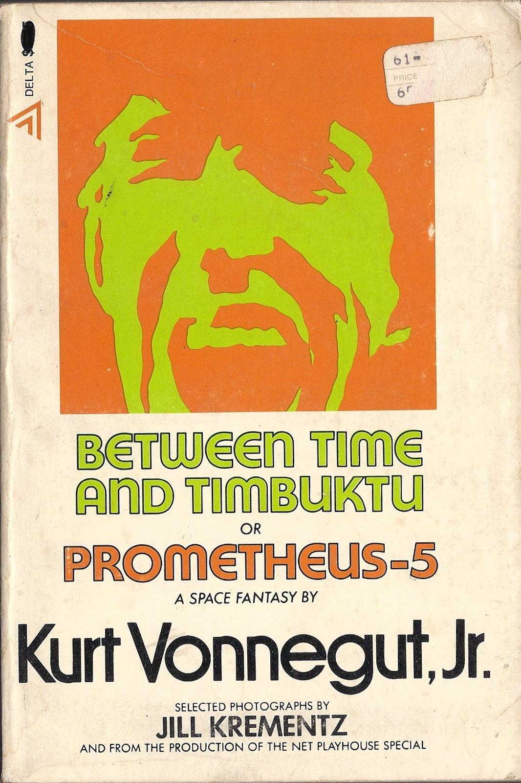 Kurt Vonnegut books 14