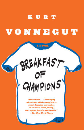 Kurt Vonnegut books 15
