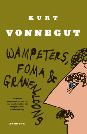 Kurt Vonnegut books 16