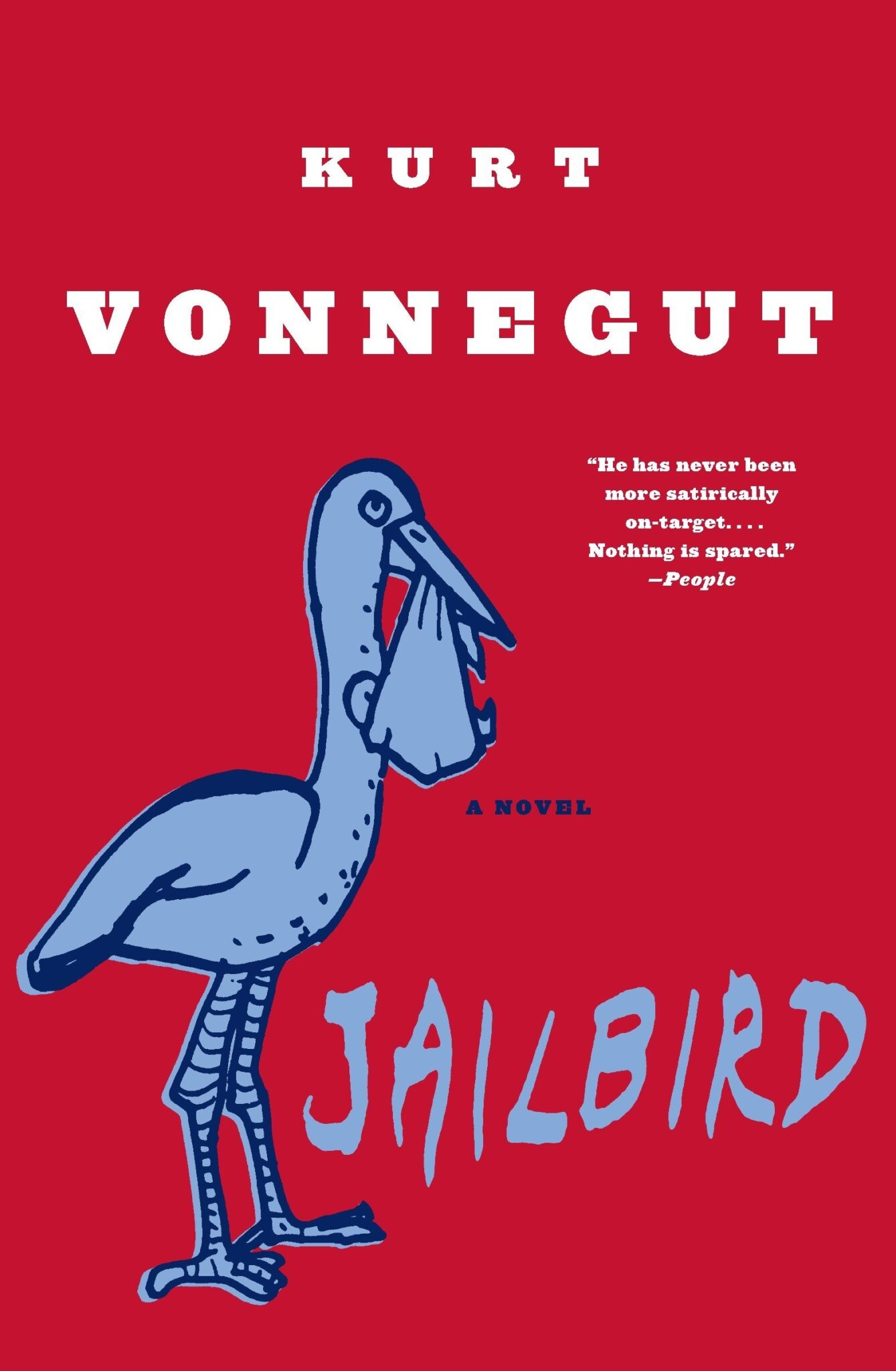 Kurt Vonnegut books 19